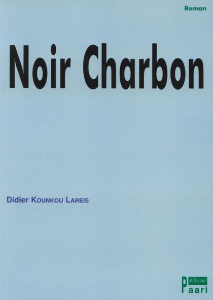 Noir Charbon