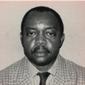 David Mavouangui portrait